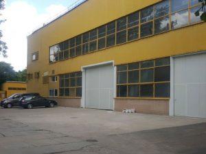 аренда складских помещений и офисов